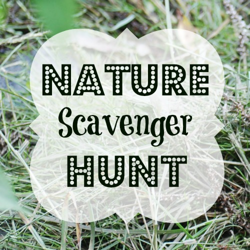 Different Types Of Easter Scavenger Hunts Five Little Chefs