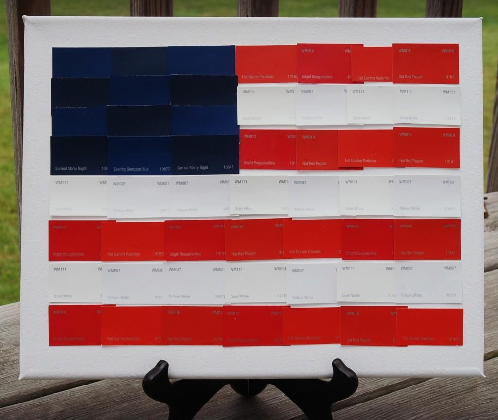 finished flag