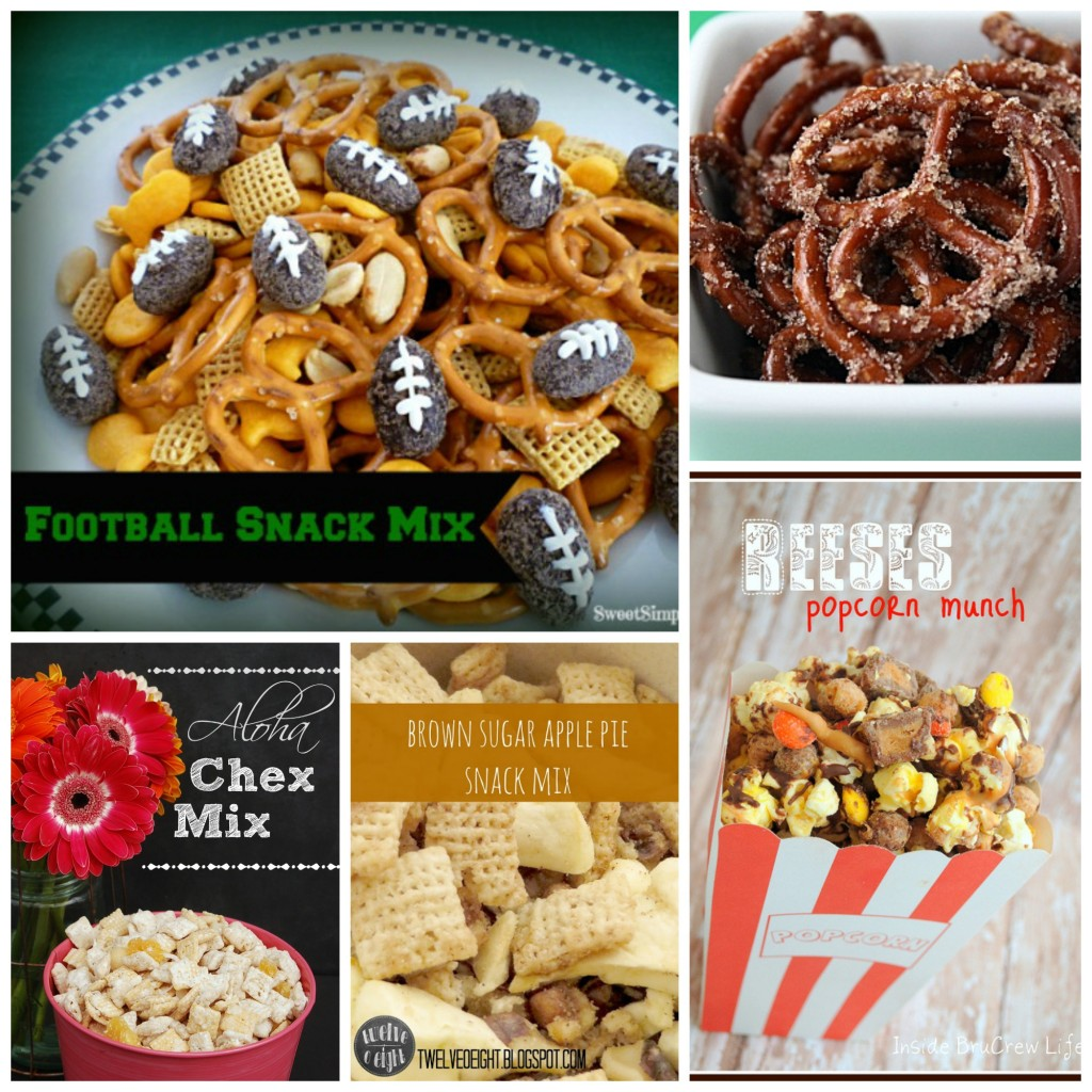 The  Ultimate Tailgating Recipe Collection - Snacks/Appetizers