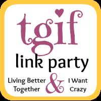 TGIF link party