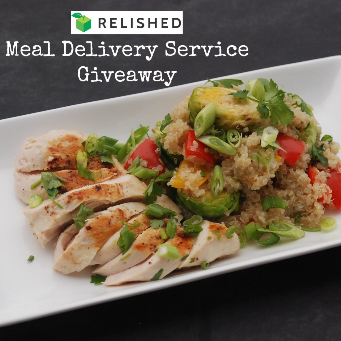 Relished provides a fresh, locally sourced ingredient kit and instructions you need to cook delicious meals every week.