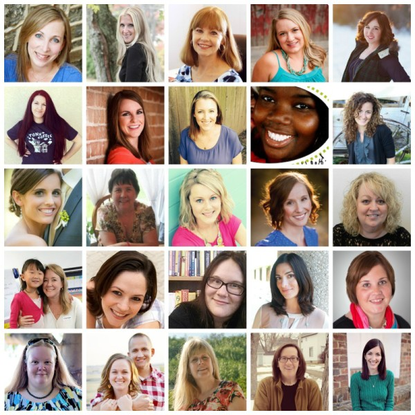 Enter to win $400 in PayPal cash from 25 of your favorite bloggers!