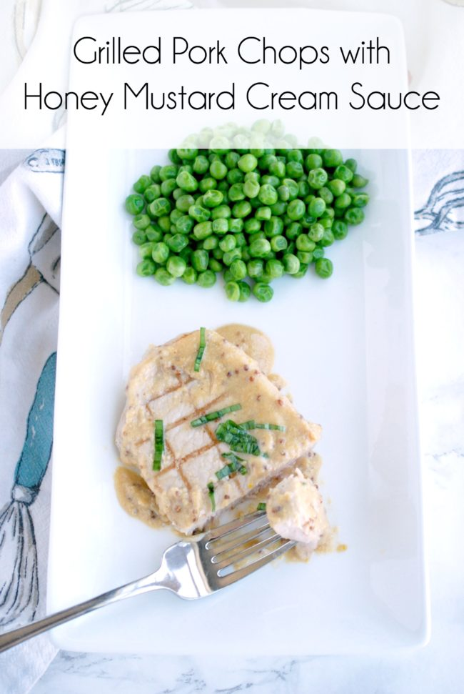 These look like such a great quick weeknight meal! Love honey mustard anything! #ad #AllNaturalPork